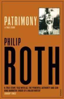 Philip Roth: Patrimony, Buch