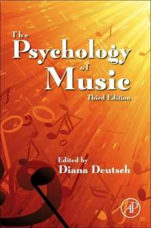 The Psychology of Music, Buch