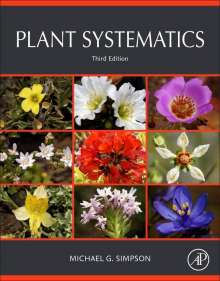 Michael Simpson: Plant Systematics, Buch