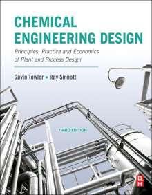 Gavin Towler: Chemical Engineering Design, Buch