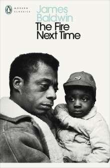 James Baldwin: The Fire Next Time, Buch