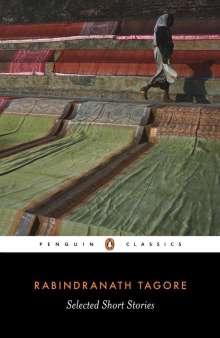 Rabindranath Tagore: Selected Short Stories, Buch