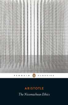 Aristotle: The Nicomachean Ethics, Buch