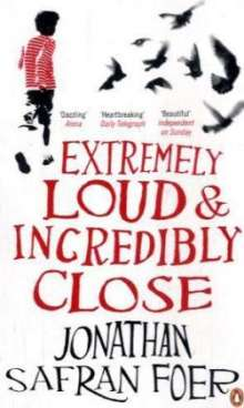 Jonathan Safran Foer: Extremely Loud and Incredibly Close, Buch