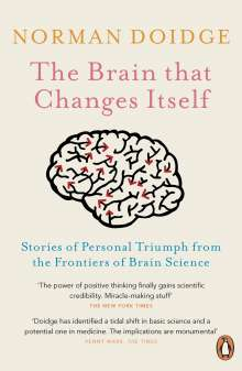 Norman Doidge: The Brain that Changes Itself, Buch