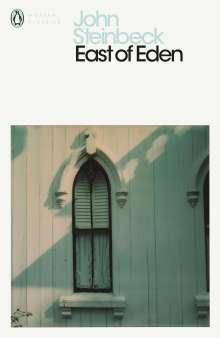 John Steinbeck: East of Eden, Buch