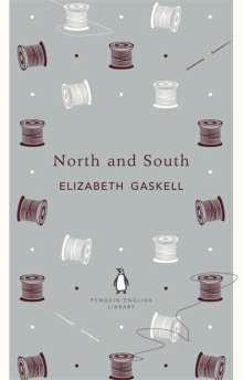 Elizabeth Gaskell: North and South, Buch