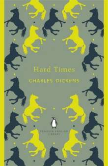 Charles Dickens: Hard Times, Buch
