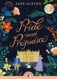 Jane Austen: Pride and Prejudice, Buch
