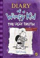 Jeff Kinney: Diary of a Wimpy Kid 05. The Ugly Truth, Buch