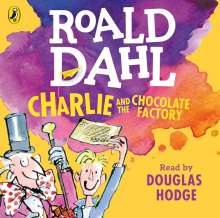 Roald Dahl: Charlie and the Chocolate Factory, CD