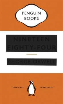 George Orwell: Nineteen Eighty-Four (1984), Buch