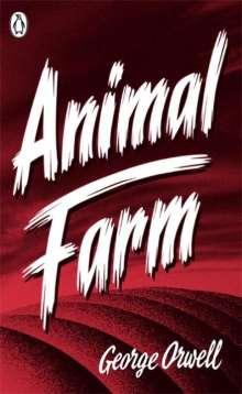 George Orwell: Animal Farm, Buch