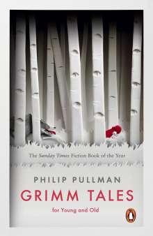 Philip Pullman: Grimm Tales, Buch