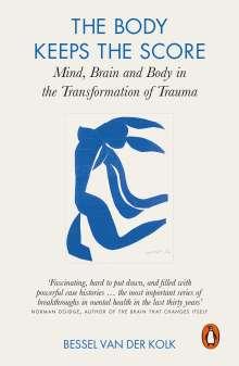 Bessel A. Van der Kolk: The Body Keeps the Score, Buch