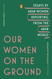 Our Women on the Ground, Buch