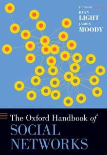 The Oxford Handbook of Social Networks, Buch