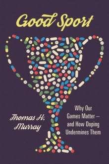 Thomas Murray: Good Sport, Buch
