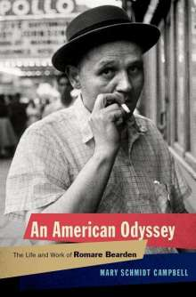 Mary Schmidt Campbell: An American Odyssey, Buch