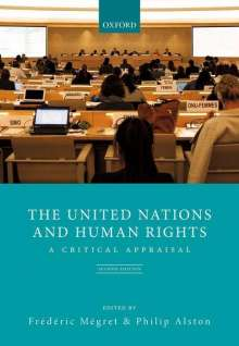 The United Nations and Human Rights, Buch