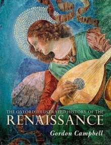 The Oxford Illustrated History of the Renaissance, Buch