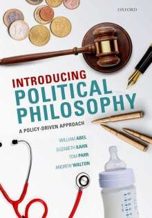 Will Abel: Introducing Political Philosophy, Buch