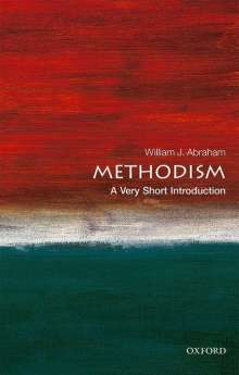 William J. Abraham: Methodism: A Very Short Introduction, Buch