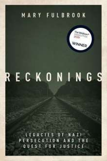 Mary Fulbrook: Reckonings, Buch