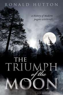 Ronald Hutton: The Triumph of the Moon, Buch