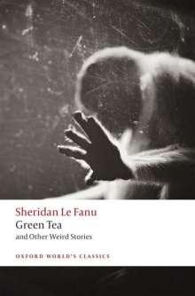 J. Sheridan Le Fanu: Green Tea, Buch