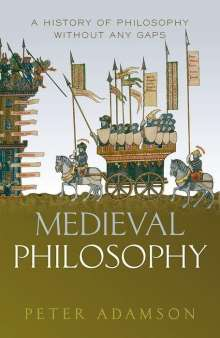 Peter Adamson: Medieval Philosophy, Buch