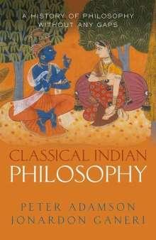 Peter Adamson: Classical Indian Philosophy, Buch