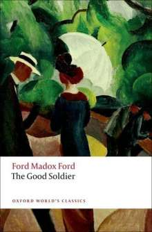 Ford Madox Ford: The Good Soldier, Buch