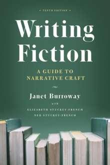 Janet Burroway: Writing Fiction, Buch