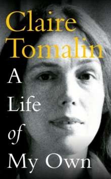 Claire Tomalin: A Life of My Own, Buch