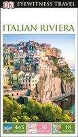 DK: DK Eyewitness Travel Guide Italian Riviera, Buch