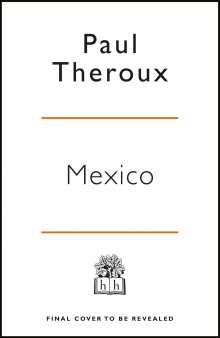 Paul Theroux: On the Plain of Snakes, Buch