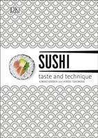 Kimiko Barber: Sushi Taste and Technique, Buch