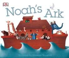 DK: Noah's Ark, Buch