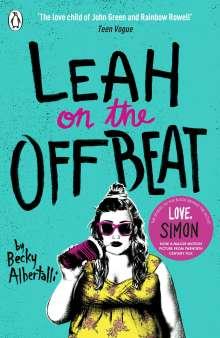 Becky Albertalli: Leah on the Offbeat, Buch
