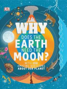 Devin Dennie: Why Does the Earth Need the Moon?, Buch