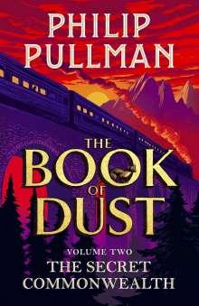 Philip Pullman: The Secret Commonwealth, Buch