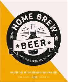Greg Hughes: Home Brew Beer, Buch