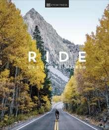 DK Eyewitness: Ride, Buch