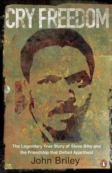 John Briley: Cry Freedom, Buch