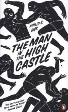 Philip K. Dick: The Man in the High Castle, Buch