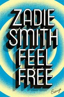 Zadie Smith: Feel Free, Buch