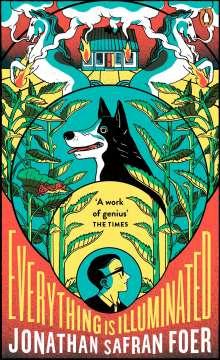 Jonathan Safran Foer: Everything is Illuminated, Buch