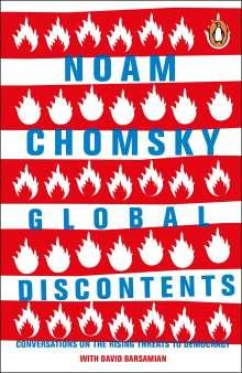 Noam Chomsky: Global Discontents, Buch