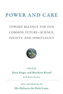 Power and Care, Buch